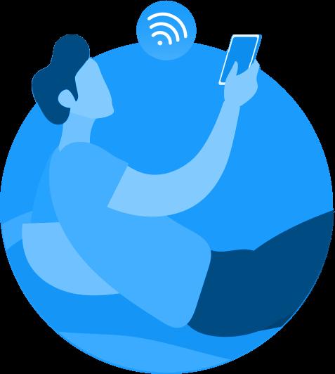 SemSenha.com - conectando na Wi-Fi, começando a fidelizar clientes, fazer marketing e ainda vender mais
