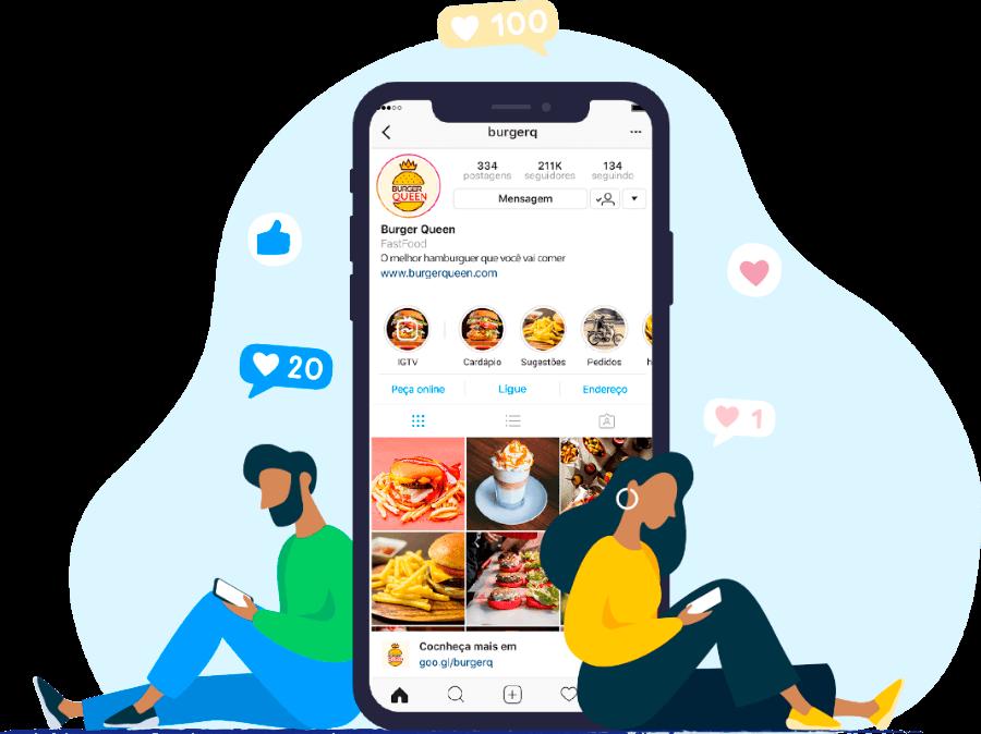 SemSenha.com - ganhe curtidas e seguidores nas redes sociais para fidelizar clientes, fazer marketing e ainda vender mais